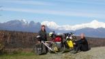 henkatrien voor de alaska range
