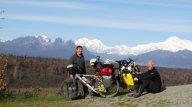 Mt. Denali van de Parks Highway