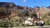 Bijna in Tafraoute