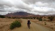 woestijn bij Tafraoute