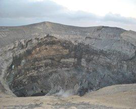 de krater